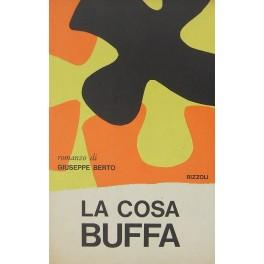 La cosa buffa: Berto Giuseppe (1914-1978)