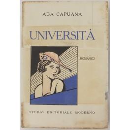 Universite: Capuana Ada