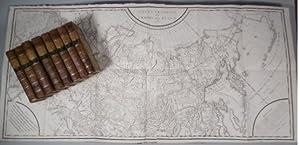 Voyages du professeur Pallas, dans plusieurs provinces: PALLAS, (Peter Simon).