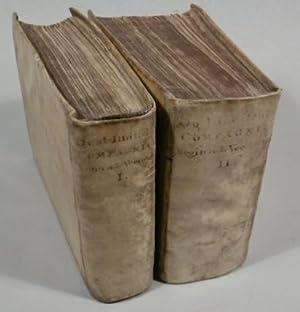 Begin ende voortgangh van de Vereenighde Nederlantsche: COMMELIN, Isaac (Ed.).