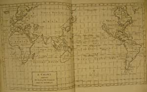 A voyage round the world in the years 1740 - 44. Compiled from his papers and materials by Richar...