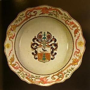 Oriental ceramics at the Cape of Good: WOODWARD, C.S.