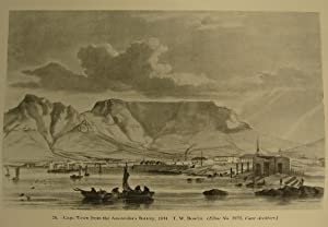 Table mountain, our national heritage after three: LÜCKHOFF, C.A.