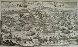 Het ontroerde Nederlandt, door de wapenen des: DOMSELAAR, Tobias van).