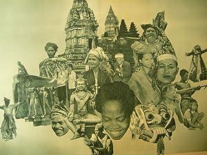 Tanah Air Kita. Een boek over land: DOUWES DEKKER, N.A.