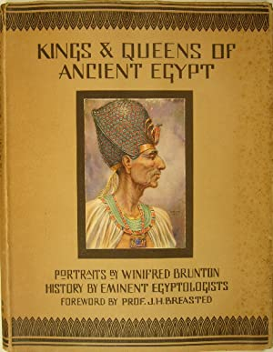 KINGS AND QUEENS OF ANCIENT EGYPT. History: EGYPT.