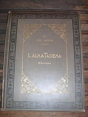 The Art Annual: L. Alma Tadema Royal: Zimmern, Helen