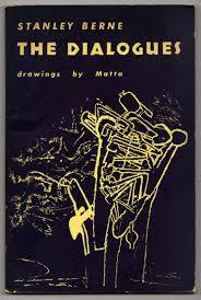 The Dialogues (with drawings by Matta)