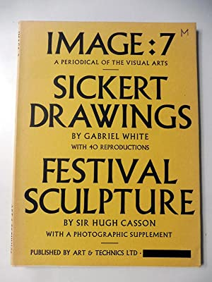 Image - No. 7, Spring 1952 : A Periodical of the Visual Arts [Artists: Gabriel White ; Sir Hugh C...