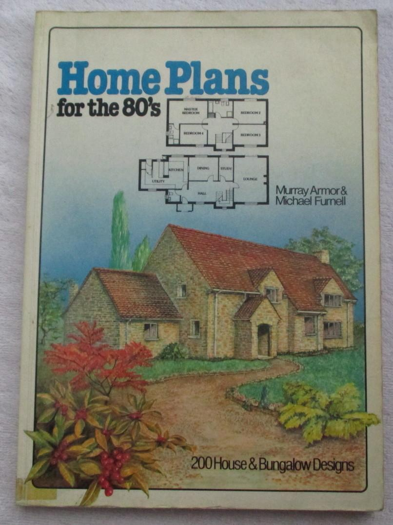 home plans for the 80s 200 house and bungalow designs armor murray and furnell - 80 S House Designs