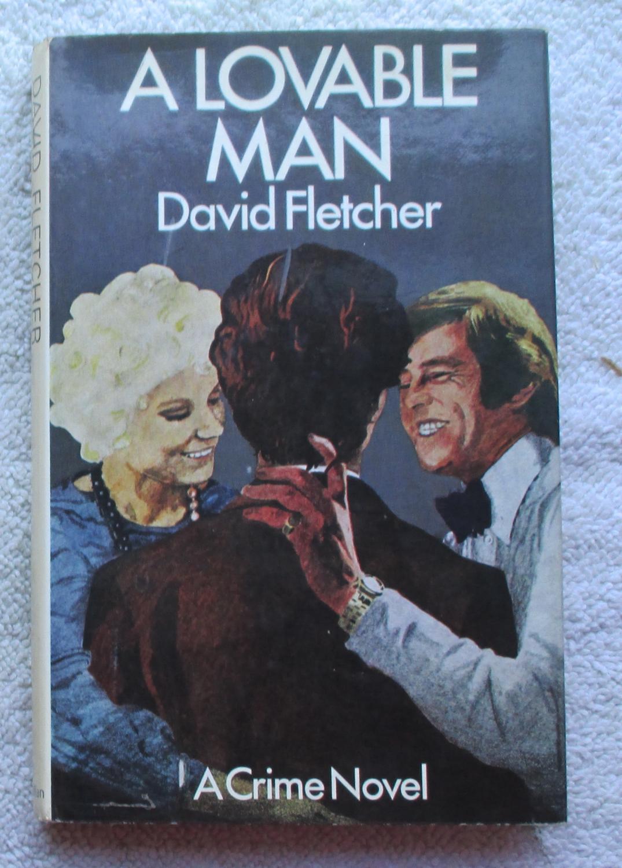 A Lovable Man - Fletcher David