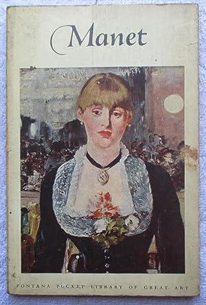 Edouard Manet: Faison S. Lane,