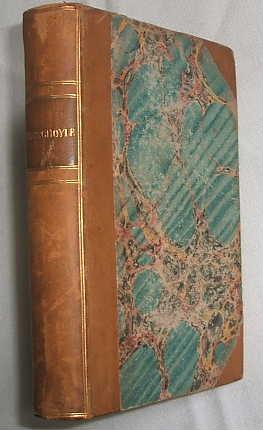 Verschoyle - A Roman Catholic Tale of the Nineteenth Century: Author Not Known