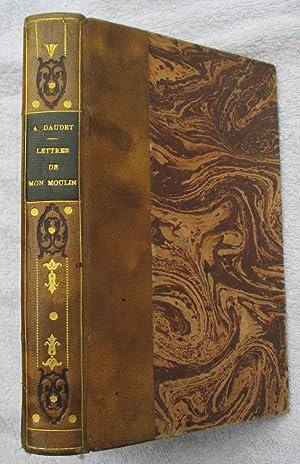 Lettres De Mon Moulin - Edition Definitive: Daudet Alphonse