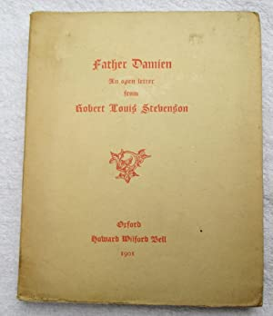 Father Damien: Stevenson Robert Louis