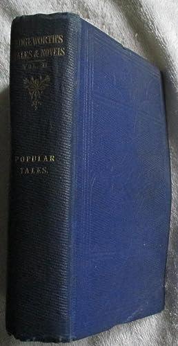 Popular Tales: Edgeworth, Maria