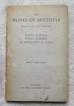 the life and works of aristotle Aristotle was born in stagira in north greece, the son of nichomachus, the court physician to the macedonian royal family he was trained first in medicine, and then in 367 he was sent to athens to study philosophy with plato.