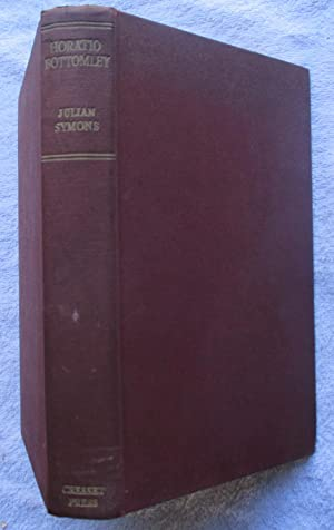 Horatio Bottomley: Symons Julian