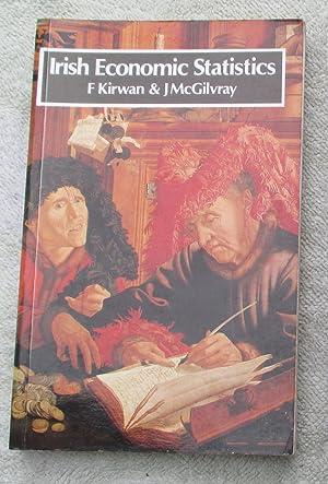 Irish Economic Statistics: Kirwan F. and