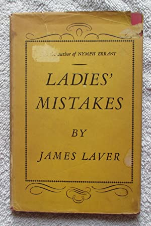Ladies' Mistakes: Laver James