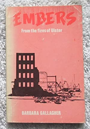 Embers Fire First Edition Abebooks