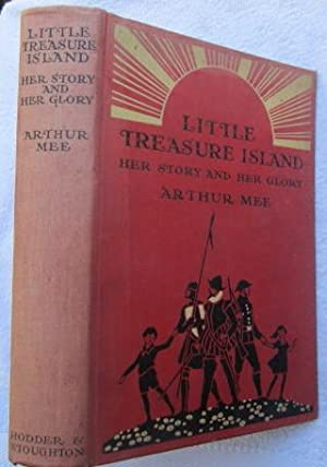 Little Treasure Island - Her Story and: Mee Arthur