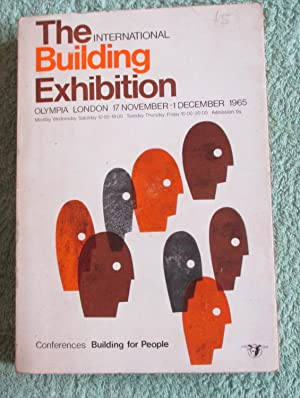 The International Building Exhibition Olympia London 1965: Various Authors