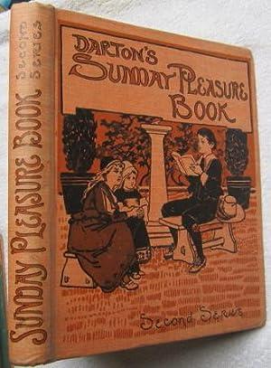 Darton's Sunday Pleasure Book - Second Series: Author not Named