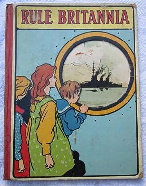 Rule Britannia: Author Not Known