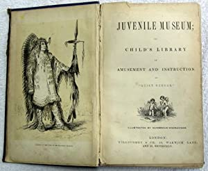 """Juvenile Museum,or Child's Library of Amusement and Instruction: Quiet George"""" (George ..."""