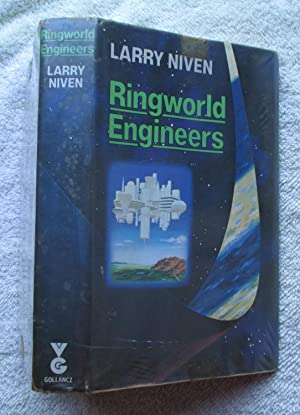 The Ringworld Engineers: Niven Larry