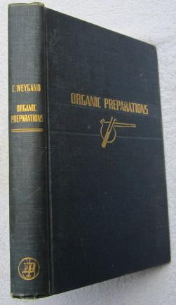Organic Preparations: Weygand Conrad