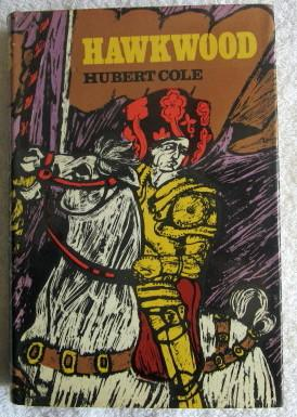 Hawkwood: Cole Hubert