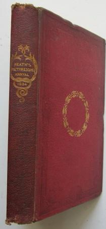 Travelling Sketches on the Sea-Coasts of France, with Beautifully Finished Engravings: Ritchie ...