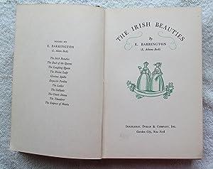 The Irish Beauties: Barrington E. (L.