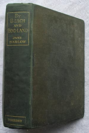 By Beach And Bogland - Some Irish Stories: Barlow Jane, Illustrated by Paul Henry