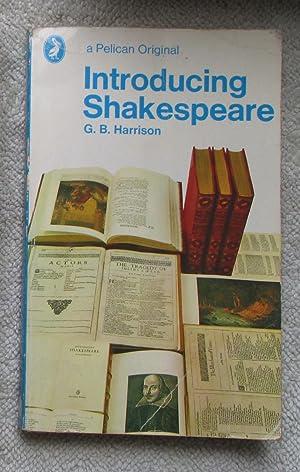 Introducing Shakespeare: Harrison G. B.