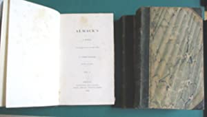 Almack's - a Novel (in Three Volumes ): Hudson Marianne Spencer