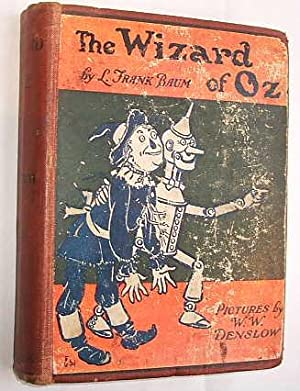 The Wizard of Oz: Baum L. Frank