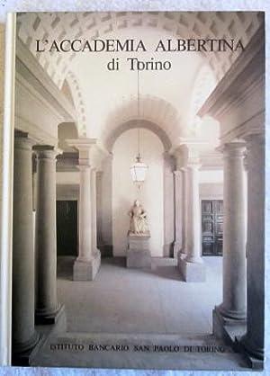 L'Accademia Albertina Di Torino: Dalmasso Franco, Gaglia