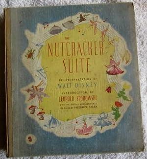 The Nutcracker Suite from Walt Disney's Fantasia: Disney Walt