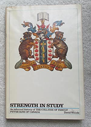 Strength in Study - an Informal History: Woods David
