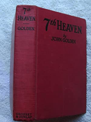 7th Heaven: Golden John (based on the Play By Austin Strong)