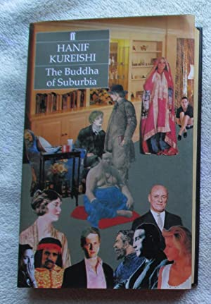 An introduction to the literature by hanif kureishi