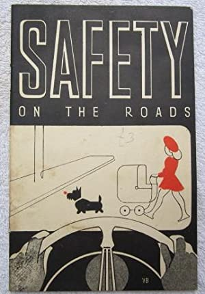 Safety on the Roads: Irish Government Pamphlet