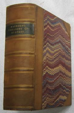 The Treasury of History; Comprising a General Introductory Outline of Universal History, Ancient ...