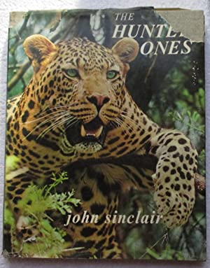 The Hunted Ones: Sinclair John