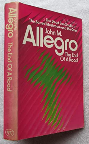 The End of a Road: Allegro John M.