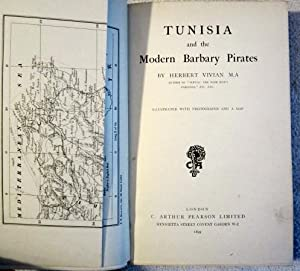 Tunisia and the Modern Barbary Pirates: Vivian, Herbert