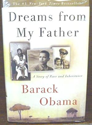 DREAMS FROM MY FATHER, A STORY OF: OBAMA, BARACK